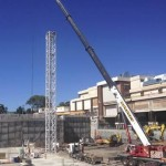Construction of RVC