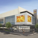 Revesby Village Centre artist impressions